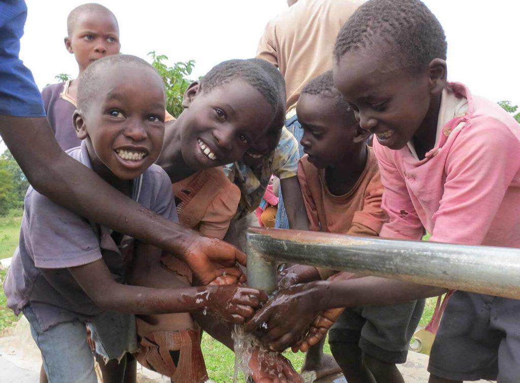 水步-项目-肯尼亚