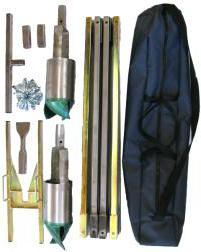 WaterStep Explorer手钻系统(EXP-50)