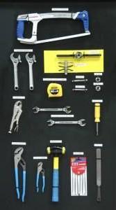 手动泵修理工具