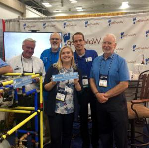 Read more about the article WaterStep Unveils New Disaster Response Equipment