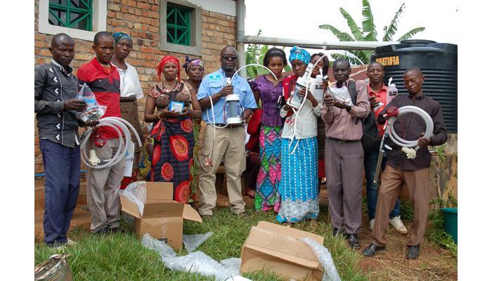 """阅读更多关于""""我在刚果民主共和国与埃博拉的经历""""的文章"""
