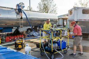 阅读更多关于WaterStep WOW 车让社区为灾难做好准备的文章
